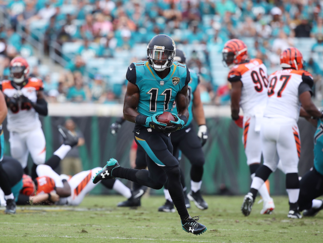 Top 10 waiver-wire pickups for Week 10 in your fantasy football ...