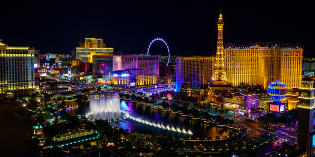 14 black friday and cyber monday deals on things for Las vegas hotels black friday deals