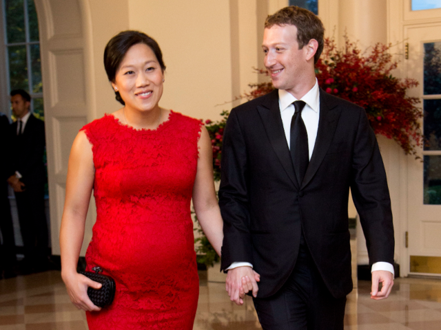 A look at the weddings of Bill Gates Mark Zuckerberg LeBron James