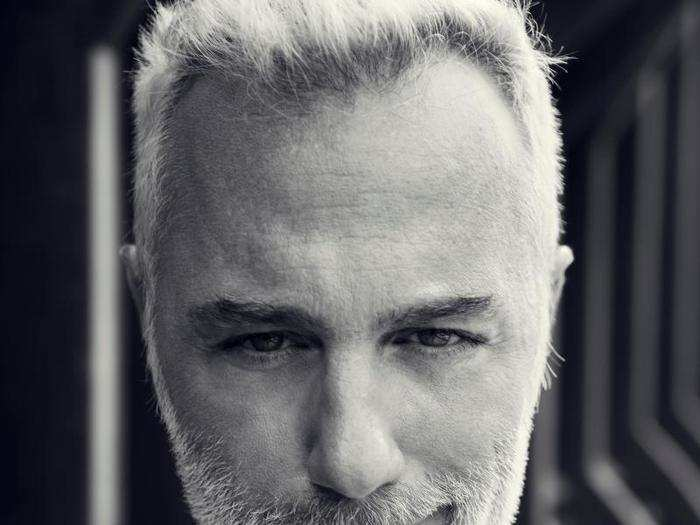 This is 50-year-old Gianluca Vacchi, the multimillionaire entrepreneur known to most people because of the lavish lifestyle he shares with his 11 million-strong Instagram following.