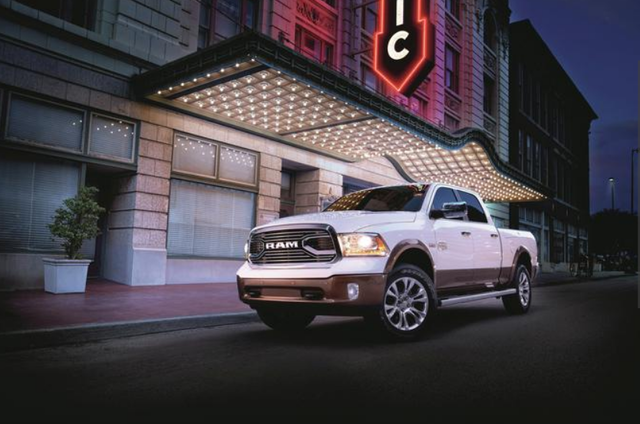 These Are All The Cool Cars We Cant Wait To See At The - Ram cool cars
