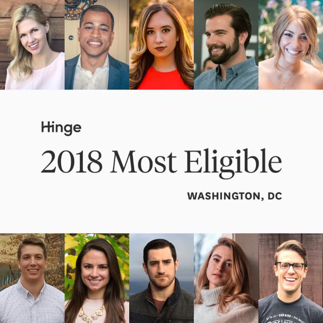 Washington DC Dating App