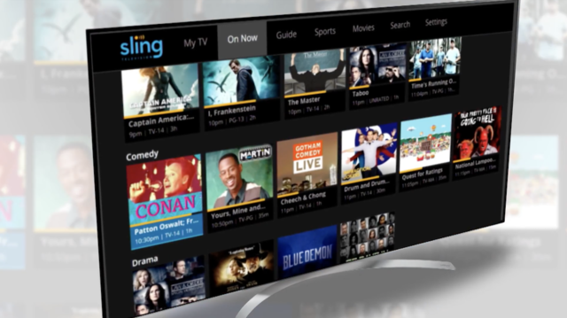 I Tried Cutting The Cord With Sling Tv For A Month Heres Why I