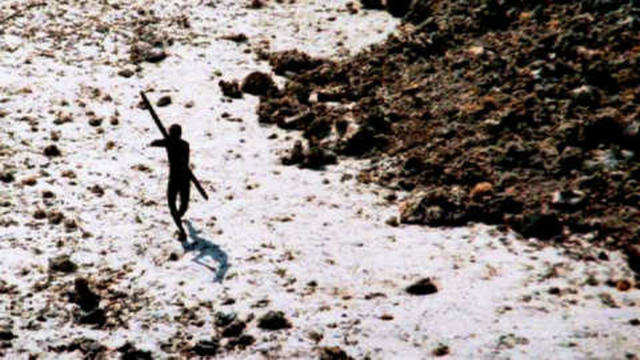 More than 100 'uncontacted' tribes exist in total isolation from