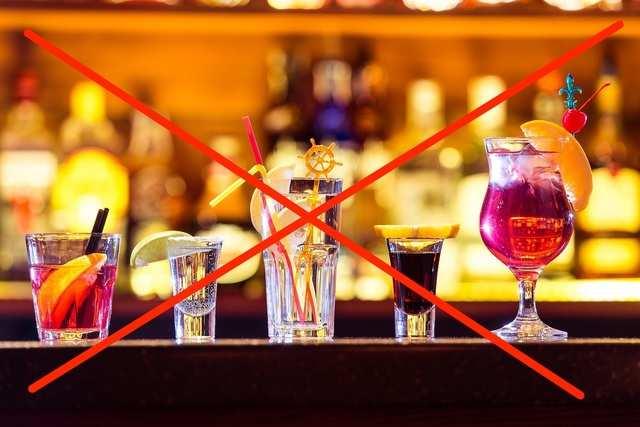 no s diet alcohol