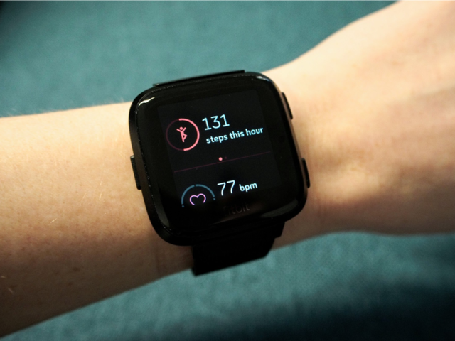 So, should you buy Fitbit Versa?