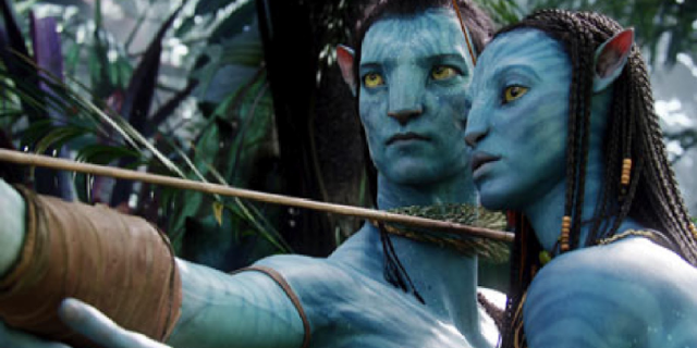 """""""Avatar"""" (2009) —$2.788 billion"""