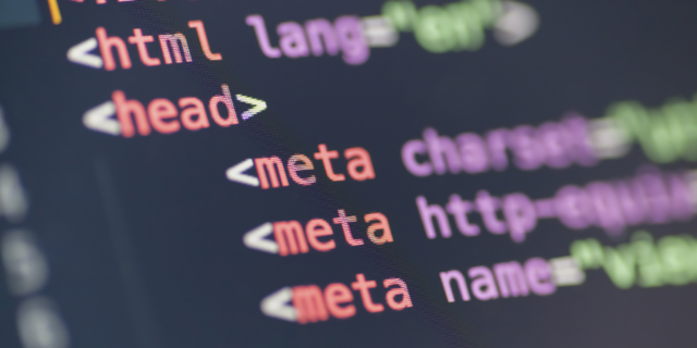 "#2: HTML: Although it technically isn't a programming language — it's a ""markup language"" — HTML is the basis for the structure of every single website."