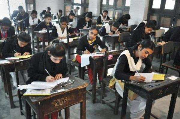 All the students from 150 schools in India's most populous state