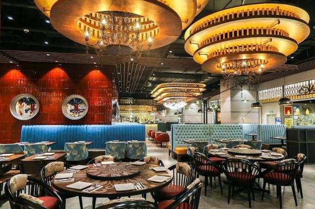Pf Changs Just Opened Its First Restaurant In China But Its