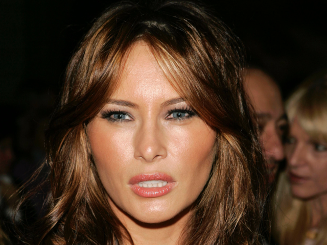Trump was a successful model, known for her appearances in Sports Illustrated, Vanity Fair, Vogue, Harper's Bazaar, and GQ. She's also the only first lady to have posed nude for magazines, including a British GQ photo spread in 2000.