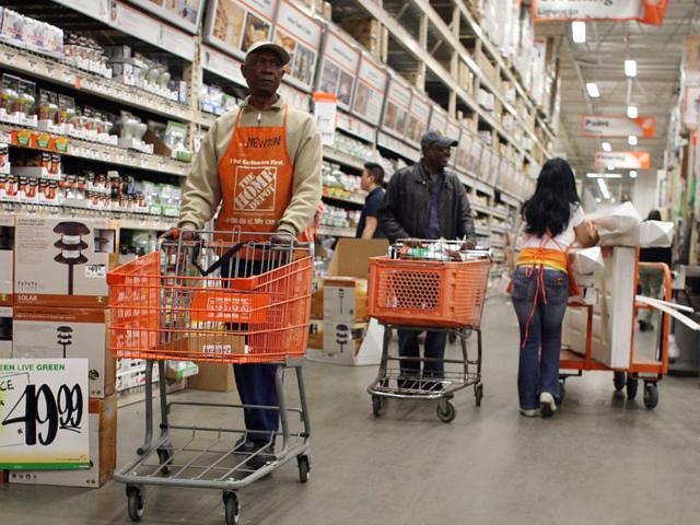 Home Depot Associate Benefits Website