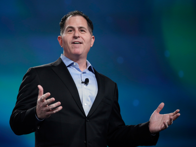 12. Michael Dell, founder and CEO of Dell Technologies. Net worth: £16.8 billion ($22.8 billion). Dell is the world's largest privately held technology company.