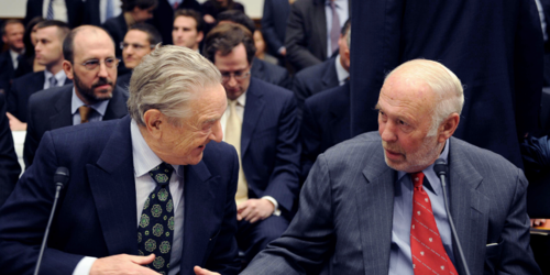 RANKED: The 10 biggest hedge funds in the US | BusinessInsider