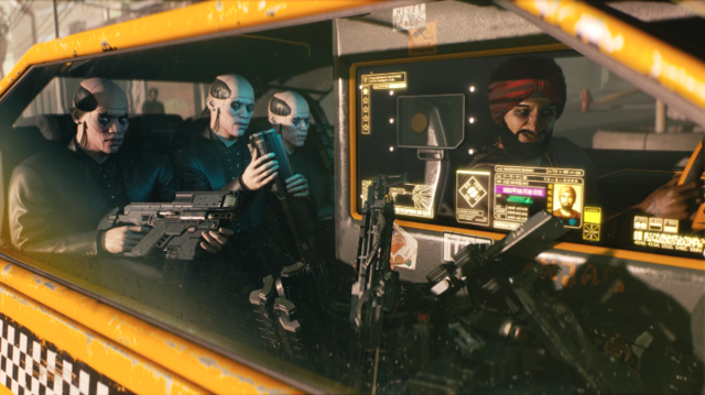 Cyberpunk 2077 Everything You Need To Know!!
