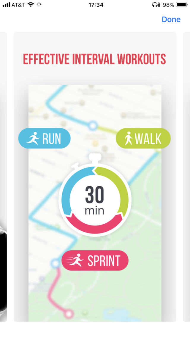 8 free fitness apps that can help you get in shape - and
