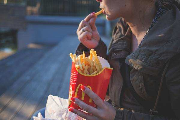 McDonald's is to fuel its delivery trucks with biodiesel made from
