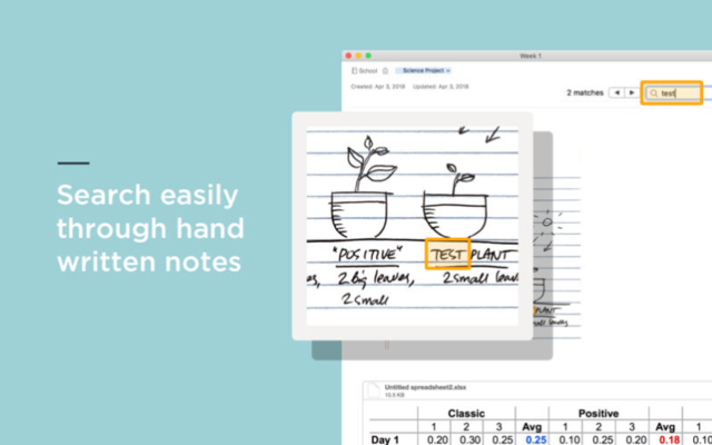 We compared 3 of the most popular note taking apps for