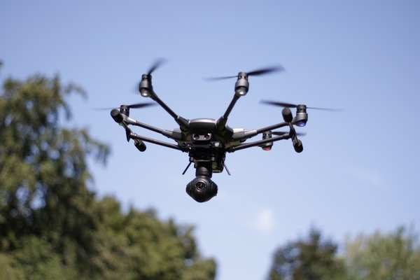 Acheter drone formation drone distance max