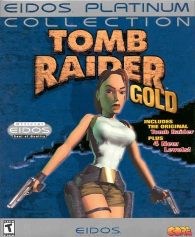The New Tomb Raider Game Is Out Today Check Out How Far Its