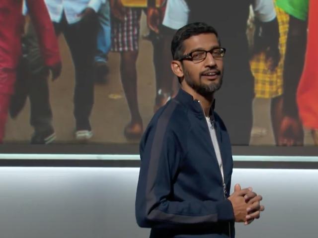 No. 1: Google, $161,409