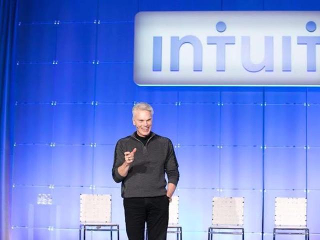 No. 9: Intuit, $149,629