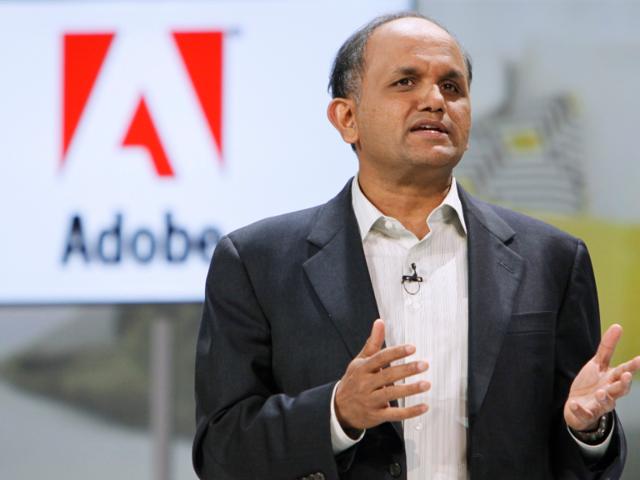 No. 17: Adobe $145,636