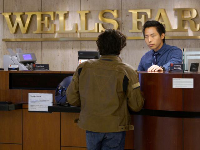 No. 24: Wells Fargo, $141,496
