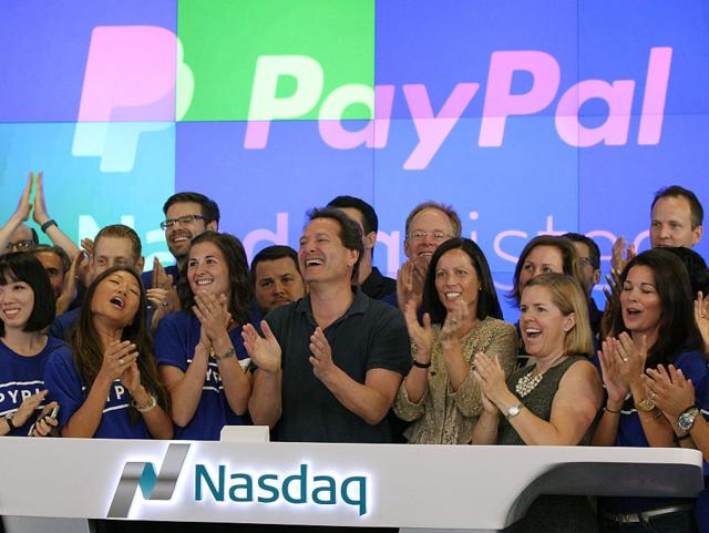 No. 33: PayPal, $137,056