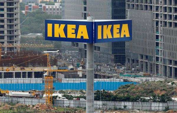 Ikea plans to open an online store in india next year business