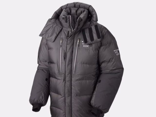 3eea4582a2 The best winter coat for extreme conditions