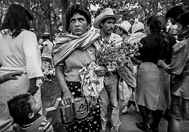 A Photographer Spent 18 Years Exploring Mexico And Returned