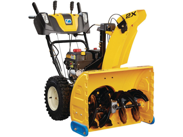 The best snow blowers you can buy | BusinessInsider