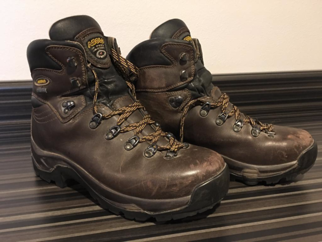 2a4652cbb1f984 The best men s hiking boots you can buy