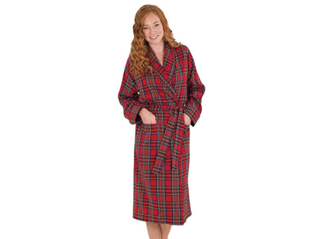 The best women s bathrobes you can buy  485597bf4