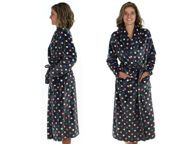 b25f3a2bcf The best women s bathrobes you can buy