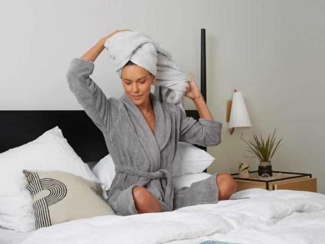 The best women s bathrobes you can buy  8641ce4e4f81