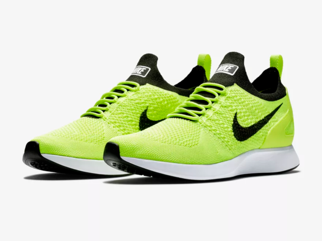 new arrival fd799 bea59 Nike Air Zoom Mariah Flyknit Racer