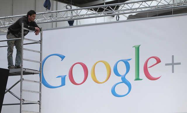 8. Google+ — 52.5 million