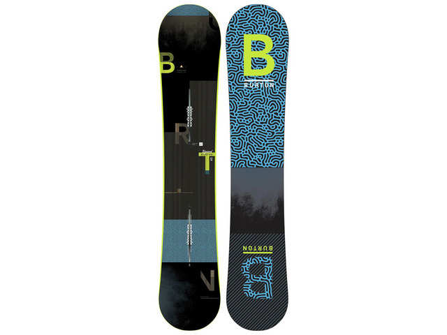 f14db9683a7 The best snowboards you can buy