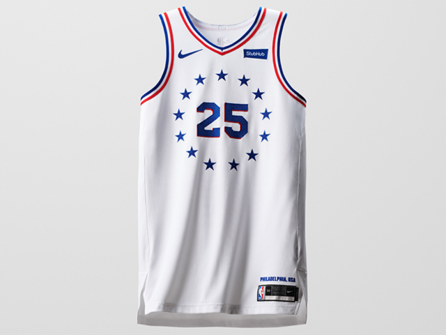 separation shoes 2bc77 3e1bf Here are the new NBA 'Earned Edition' uniforms that only ...