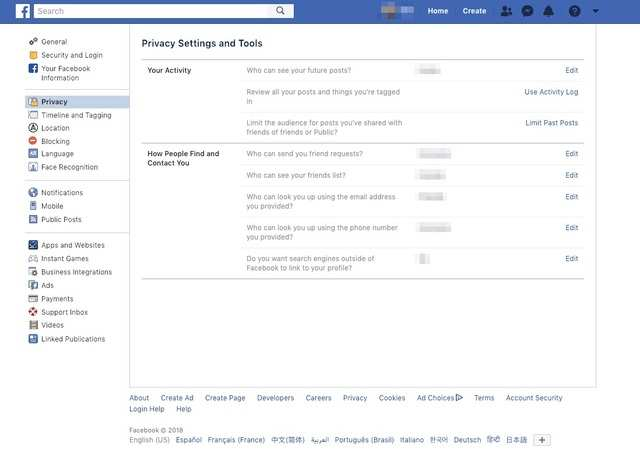 How to delete your Facebook and Instagram accounts - or, at