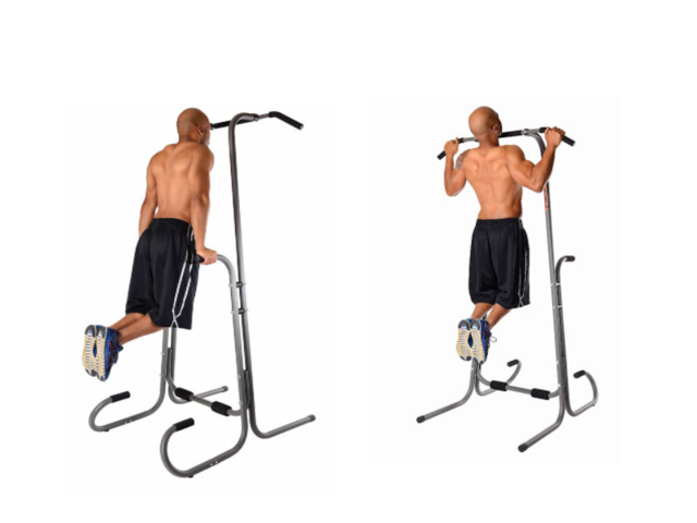 42639c13dd0 The best pull up bars you can buy for your home gym