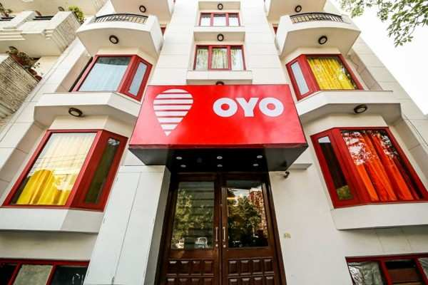 Former Indigo chief is aiming to make the 6-year-old Oyo the