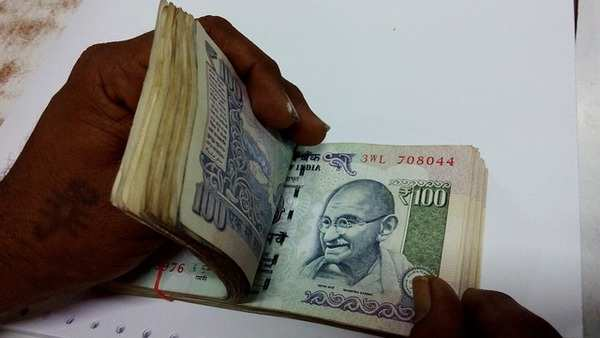 Salaries in India projected to rise by 10% this year — but
