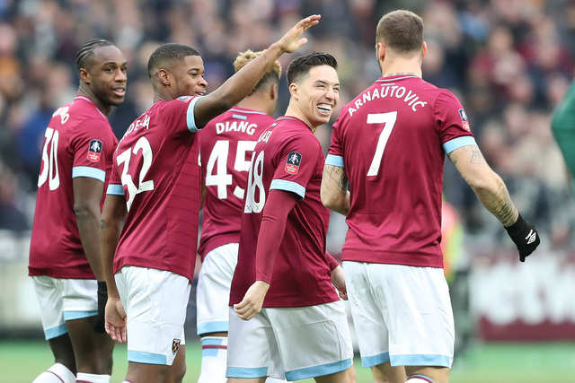 584bf7ec1 20. West Ham United — €197.9 million ( 224.5 million). West Ham did not  compete in any UEFA competitions in 2018