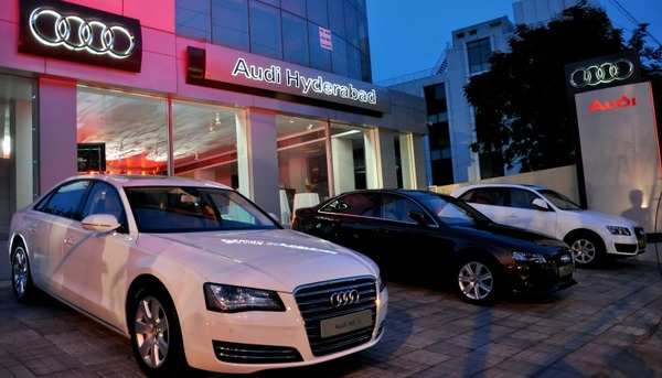 Indians Are One Step Away From Buying Cars Online Business Insider India