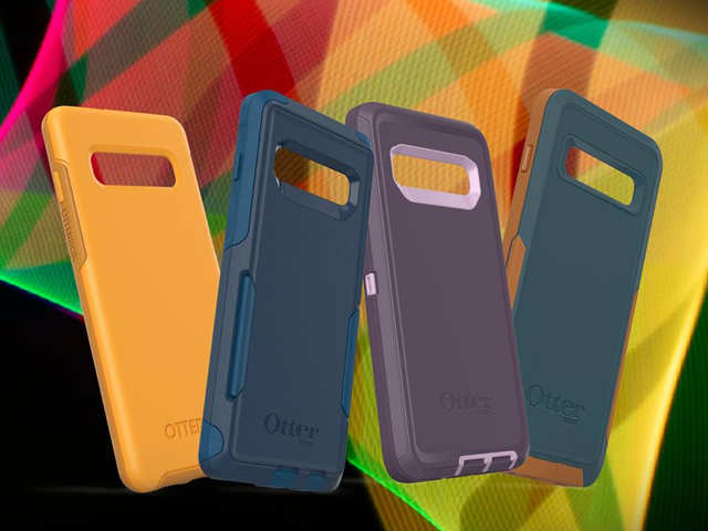 A case that will keep your new phone from getting scratched or dented