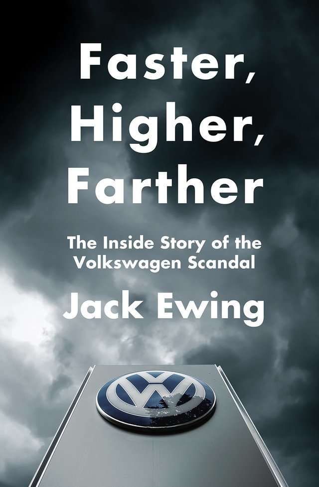 """Faster, Higher, Farther: The Volkswagen Scandal"" by Jack Ewing"