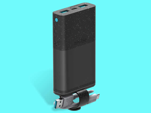 A single battery pack that can quickly charge all of my tech